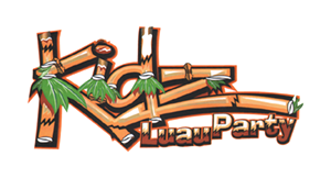 Kidz Luau Party